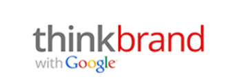 Think Brand with Google
