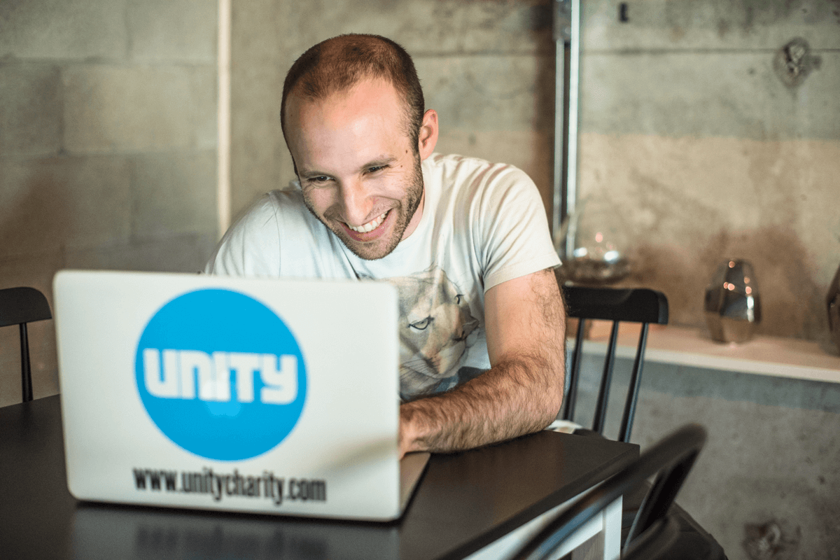 Unity with Mike Prosserman